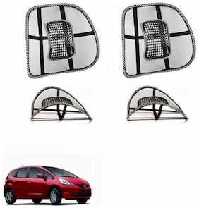 A2D Acupuncture Acupressure Back Rest Car Seat Lumber Support Set Of 2-Honda Jazz