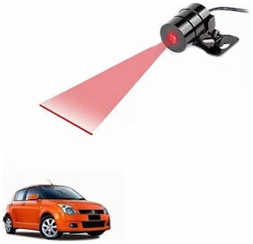 A2D Anti Collision Line Of Safety Rear Laser Car Fog Light RED-Maruti Suzuki Swift New