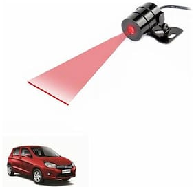A2D Anti Collision Line Of Safety Rear Laser Car Fog Light RED-Maruti Suzuki Celerio