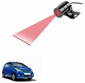 A2D Anti Collision Line Of Safety Rear Laser Car Fog Light RED-Hyundai Eon