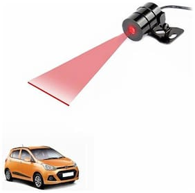 A2D Anti Collision Line Of Safety Rear Laser Car Fog Light RED-Hyundai i10 Grand