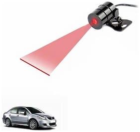 A2D Anti Collision Line Of Safety Rear Laser Car Fog Light RED-Maruti Suzuki SX4