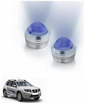 A2D BLUE Strobe Flashing Brake Lights Set Of 2-Nissan Terrano