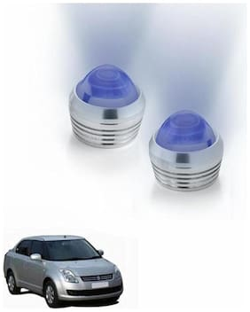 A2D BLUE Strobe Flashing Brake Lights Set Of 2-Maruti Suzuki Swift Dzire