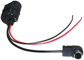 A4A AUX Cable For Alpine AI NET Headunit Jlink To Aux Input Bluetooth Module