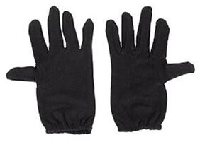 Aadikart Half BlackUnisex Hand gloves protact for winter and summer