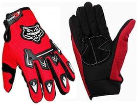 Aadishwar Creation Desginer Winter Hand Gloves