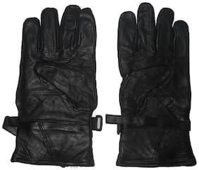 Aadishwar Creations Pro-Biker Motorcycle Bike Riding Racing Hand Gloves protact for winter