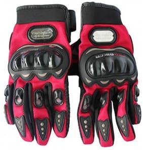 Aashirwad Craft Bike Riding Racing Gloves Winter Protective