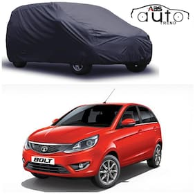 Abs Auto Trend  Car Body Cover For Tata Bolt