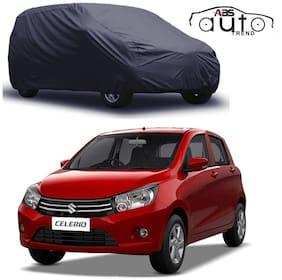 ABS AUTO TREND  Car Body Cover For Maruti Suzuki Celerio