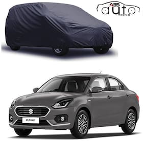 ABS AUTO TREND  Car Body Cover For Maruti Suzuki New Swift Dzire