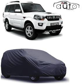 ABS AUTO TREND  Car Body Cover For Mahindra Scorpio