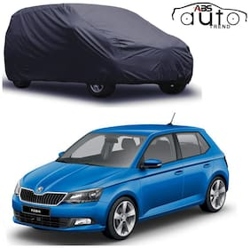 ABS AUTO TREND  Car Body Cover For Skoda Fabia