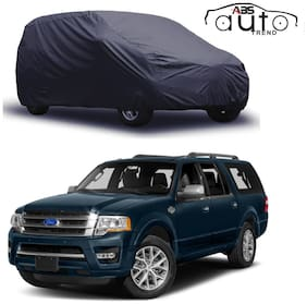 ABS AUTO TREND  Car Body Cover For Ford Endeavour