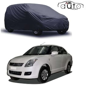 ABS AUTO TREND Matty Grey Car Cover Maruti Suzuki Old Swift Dzire