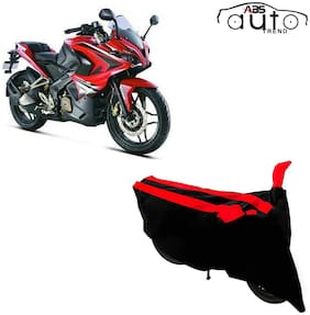 ABS AUTO TREND Bike Body Cover for Bajaj Pulsar Rs 200
