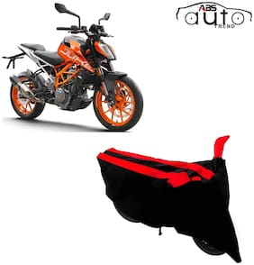 ABS AUTO TREND Bike Body Cover for Ktm 390 Duke