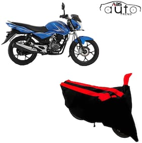 ABS AUTO TREND Bike Body Cover for Bajaj Discover 100M