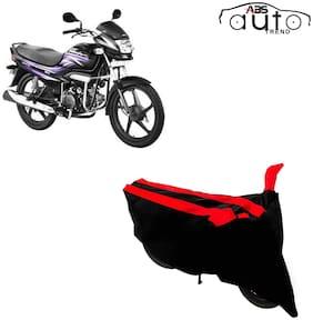 ABS AUTO TREND Bike Body Cover for Hero Super Splendor