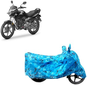 ABS AUTO TREND Two Wheeler Body Cover For  Honda CB Unicorn 150 Assorted Color