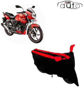 ABS AUTO TREND Bike Body Cover for Tvs Apache Rtr 160