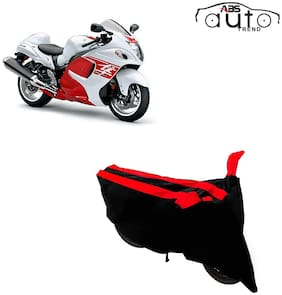 ABS AUTO TREND Bike Body Cover for Suzuki Hayabusa