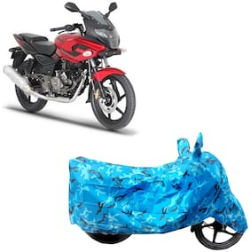 ABS AUTO TREND Bike Body Cover For Bajaj Pulsar 220F