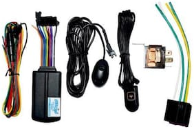 Acumen Track UC 900 PLUS (A/C ON, OFF Notification) GPS Tracker