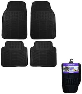 Affinity MARUTI BALENO Car foot mat