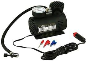 Air Compressor Portable Pump 300 PSI Auto Car