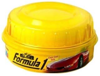 Air show Formula 1 Carnauba Car Wax Polish 230 Gms (Orginal )