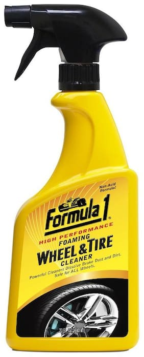 Air show Formula 1 High Performance Foaming Wheel Cleaner (680 ml) ORIGINAL