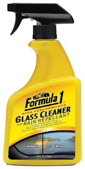 Air show- Formula 1 - GLass Cleaner With Rain Repellant - 710 ml