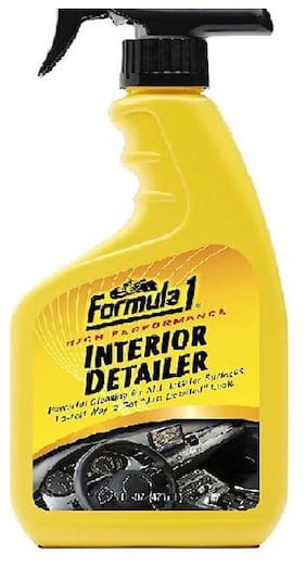 Air Show-Formula 1 Complete Interior Cleaner Formula 1 Complete Interior Cleaner