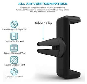 Air Vent Car Mount Mobile Holder