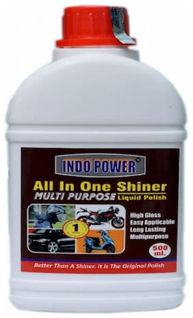 ALL IN ONE SHINER 500ml.