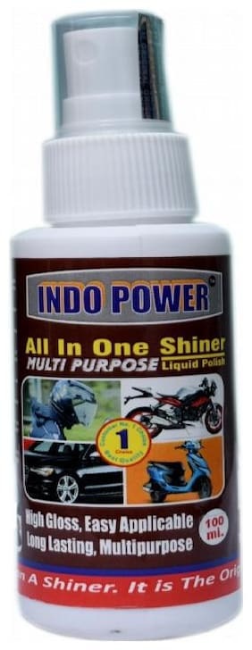 ALL IN ONE SHINER 100ml.