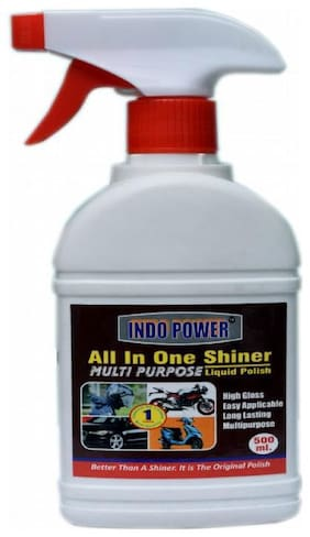 ALL IN ONE SHINER SPRAY 500ml.