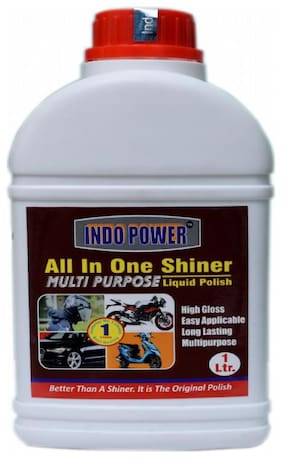 ALL IN ONE SHINER 1000ml.