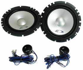 "Alpine SXE-1750S 6.5"" 280W Car 2 Way Component Audio Speakers Stereo SXE1750S"