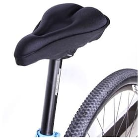 Amardeep Cycles Saddle Pad Bike Bicycle Seat Cover
