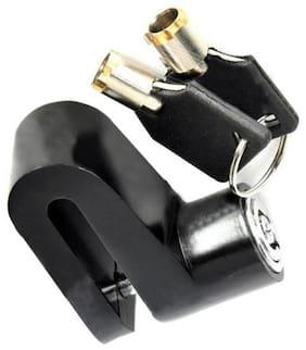 AOW Disc Brake Lock For Bajaj XCD 125