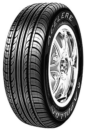Apollo Acelere/Alnac 4 Wheeler Tyre (175/70 R14, Tube Less)