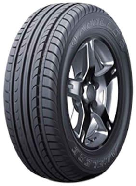 Apollo Alnac 4 Wheeler Tyre (155/70 R14 77 T, Tube Less)
