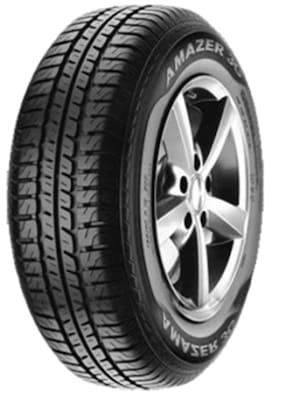 Apollo Amazer 3G 4 Wheeler Tyre (165/80 R14 85 T, Tube Less)