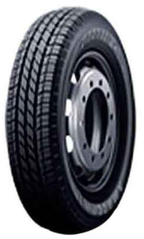 Apollo Amazer XL 4 Wheeler Tyre (145/70 R13, Tube Type)