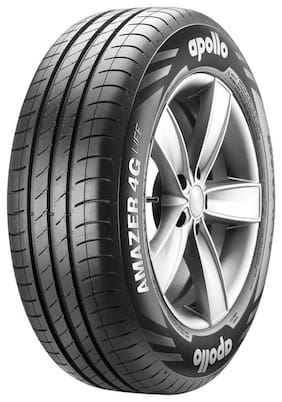 Apollo Amazer 4G Life 4 Wheeler Tyre (185/65 R15, Tube Less)