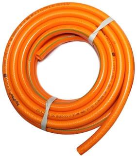 AquaHose Water Hose (20mm ID) (3/4) - 100 ft. (30 m) ISI Marked Hose Pipe