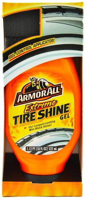Armor All 77960US Extreme Tire Shine Gel (532 ml)